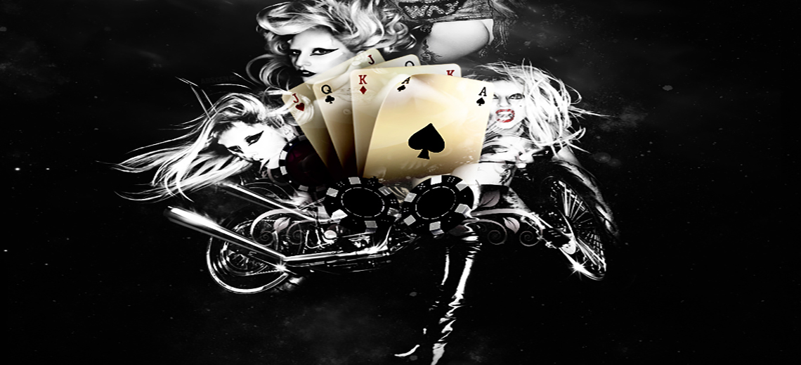 sexy poker wallpapers
