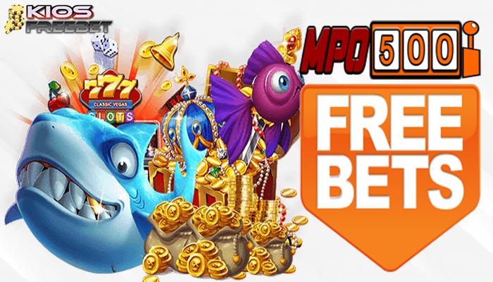 Freebet Slot Online Terbaru 2020