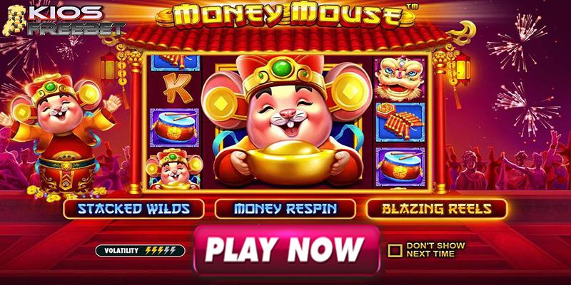 Slot Money Mouse