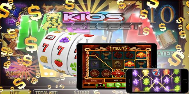 Bermain Judi Slot Online Dengan Bonus Jackpot Terbaru