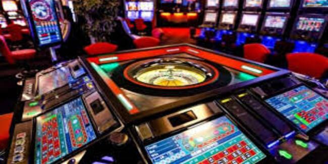 Macam Permainan Judi Casino Yang Gampang Dimainkan