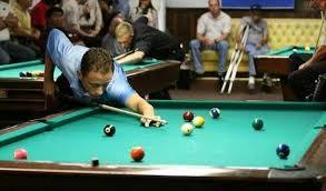 judi billiard online