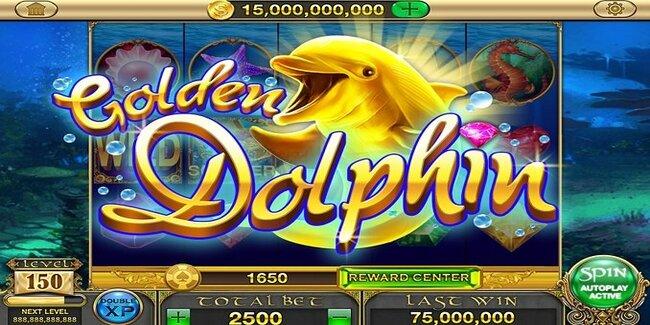 slot dolphin
